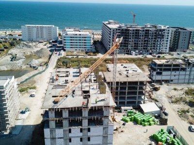 Spectaculos! Apartament cu 2 camere si 2 balconane cu vedere panoramica