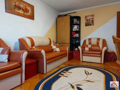 Trocadero - apartament 3 camere decomandate