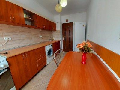 Constanta - Dacia - apartament 2 camere decomandate, mobilat si utilat