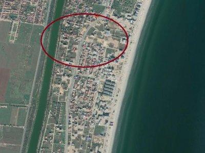 Constanta - Mamaia Nord - la 300m de mare - teren intravilan 710mp