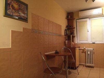 Constanta - Tic-Tac - apartament 2 camere decomandat