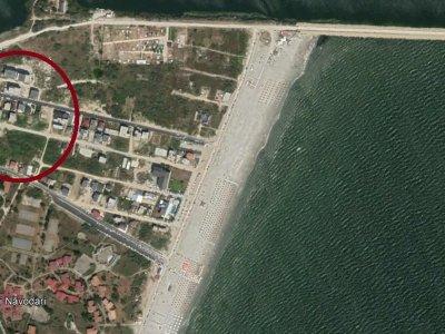 Constanta - Mamaia Nord - teren intravilan 490mp