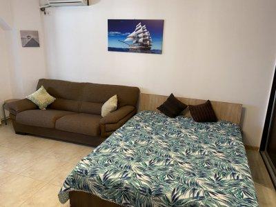 Studio decomandat Faleza Nord la 2 pași de plaja